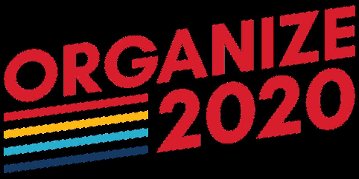Organize 2020